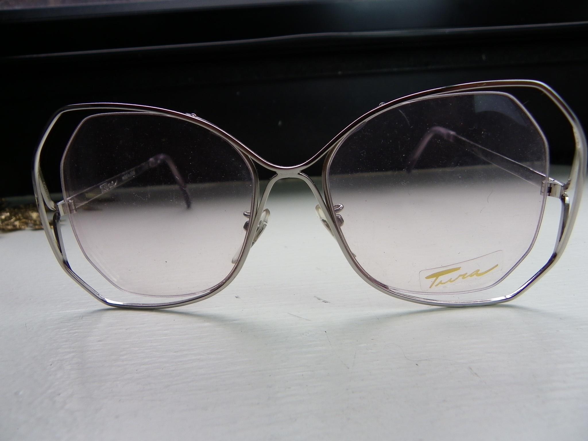 vintage tura frames